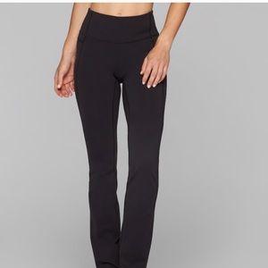 High waist athleta leggings